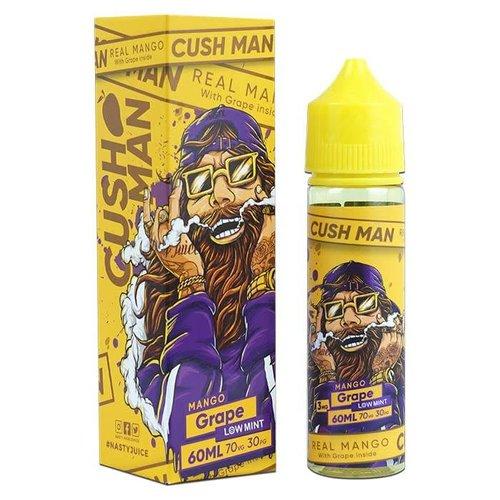 Nasty Juice Mango Grape By Cush Man 50ml 0mg