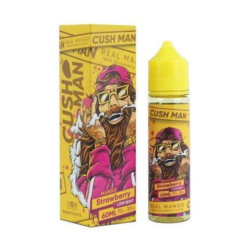 Nasty Juice Mango Strawberry By Cush Man 50ml 0mg