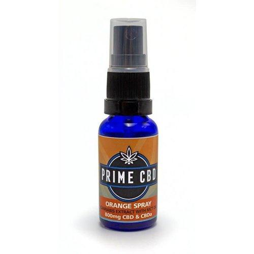 Prime Prime  Orange Flavoured 800mg Spray
