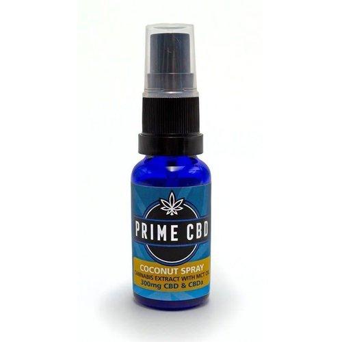 Prime Prime  Coconut 300mg Spray