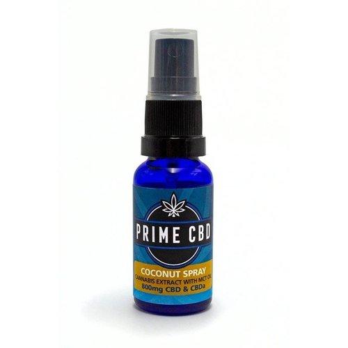 Prime Prime  Oil Coconut 800mg Spray
