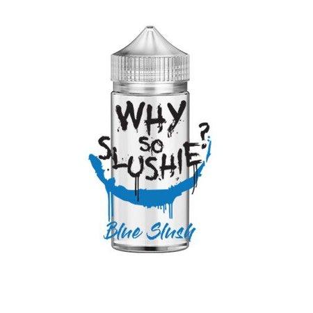 Mood Eliquid Why So Slushie Blue Slush