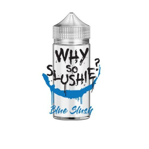 Mood Eliquid Why So Slushie Blue Slush