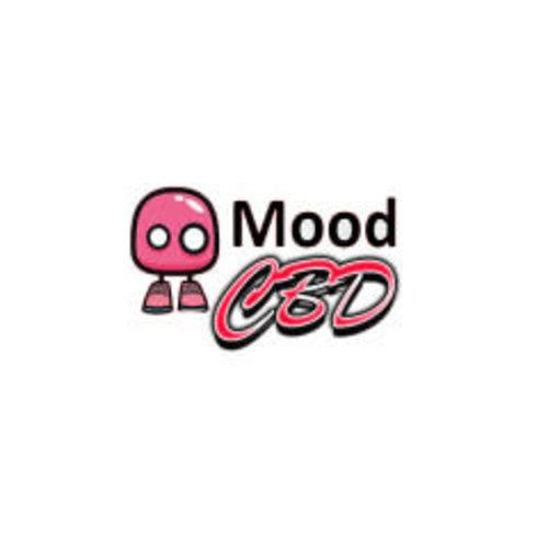 Mood Eliquid Mood CBD Blue Ice 1000mg 30ml