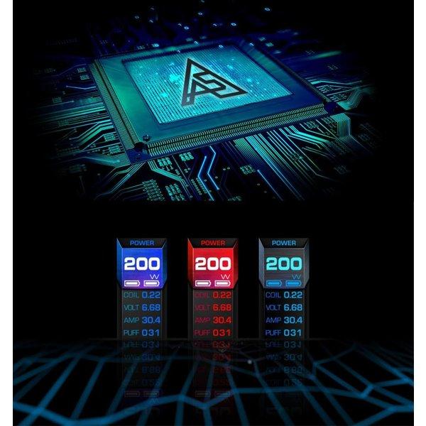 Geekvape Aegis Legend Mod 200w