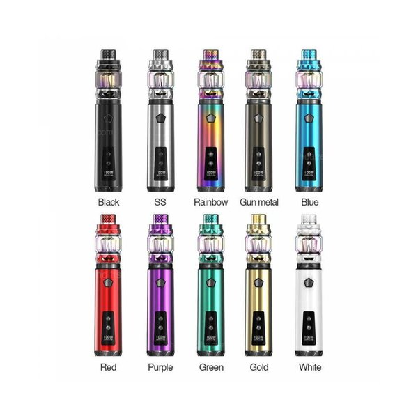 IJOY SABER 100  VW KIT (includes Battery)
