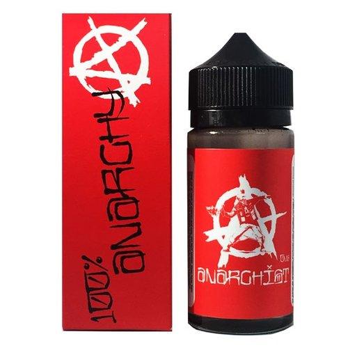 Anarchist Anarchist Red 100ml 0mg