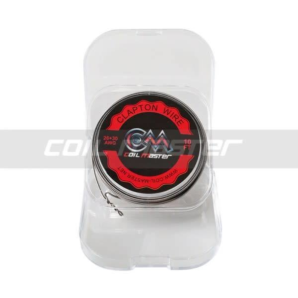 Coilmaster Wire