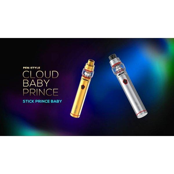 SMOK STICK PRINCE TFV12 BABY VAPE  KIT.