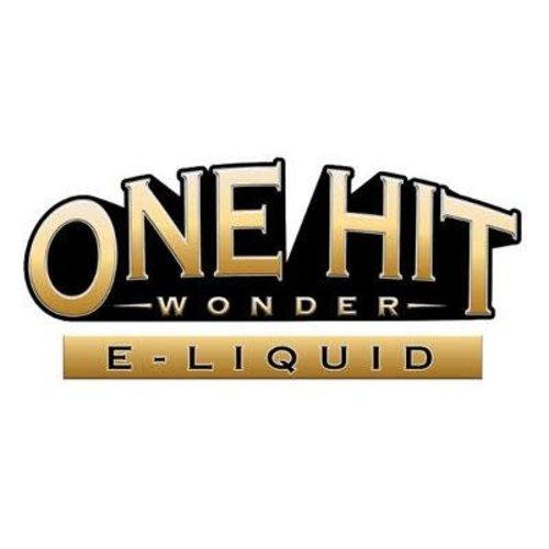 one hit wonder E-Liquid 100ml
