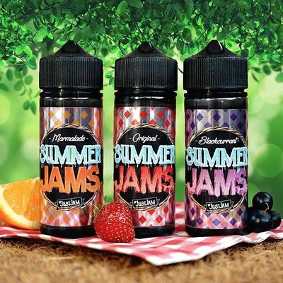 Just Jam Summer Jams.