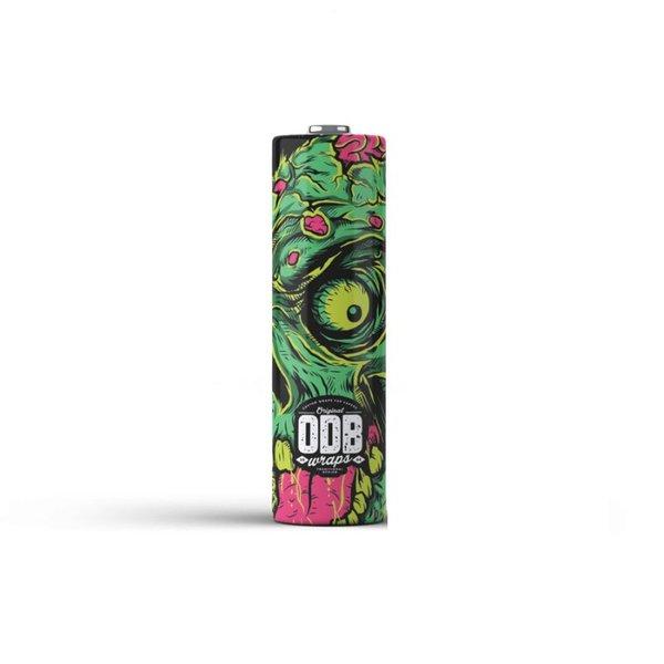 ODB Wraps (18650)