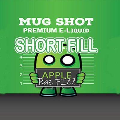 Mug Shot Shortfills