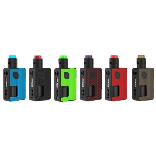 Vandy Vape Pulse X Kit By Vandy Vape (free bottle)