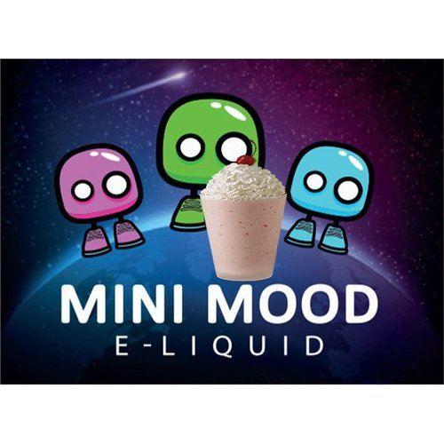 mini mood Strawberry Milk Mini Mood