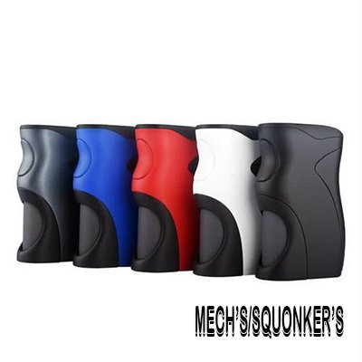 Mechanical mods/Squonkers