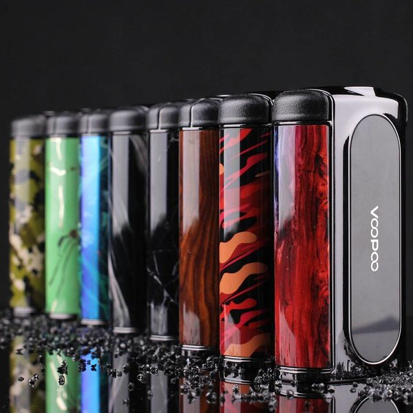VMate 200w Kit By Voopoo