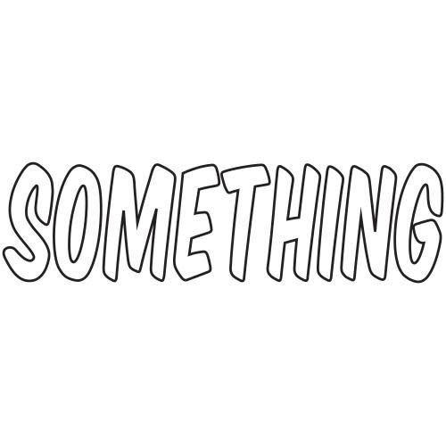 Something Sweet 2x50ml Shortfill