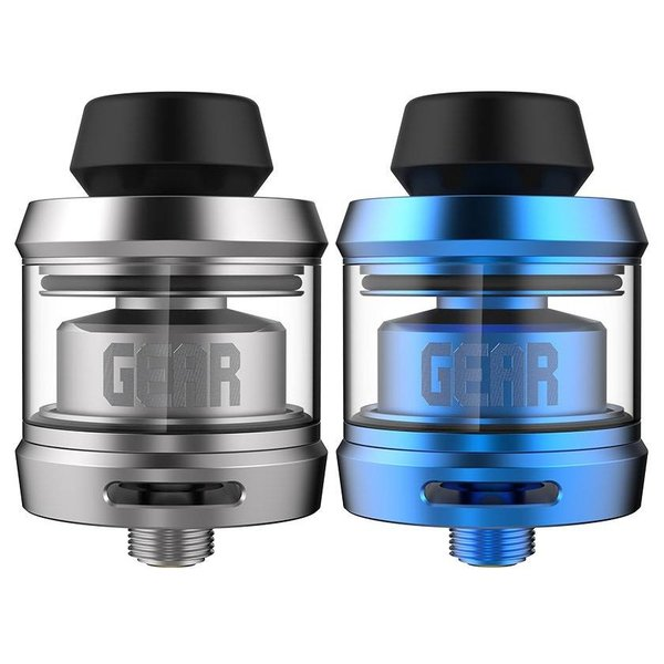 OFRF Gear RTA Atomizer 2ml