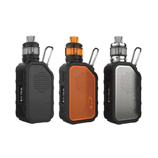 Active Kit By Wismec