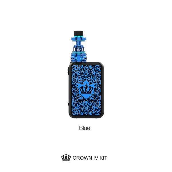 Crown IV (Crown 4) Kit By Uwell