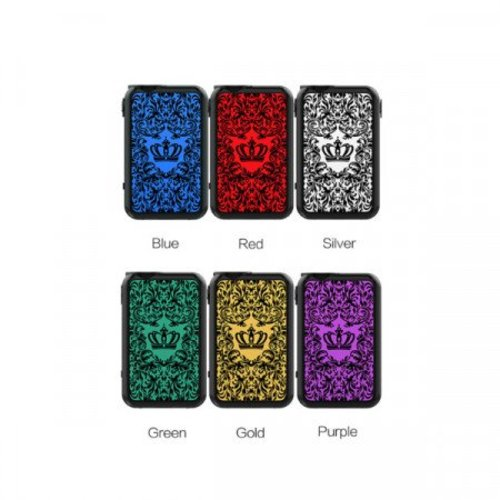 Uwell Crown IV Mod By Uwell