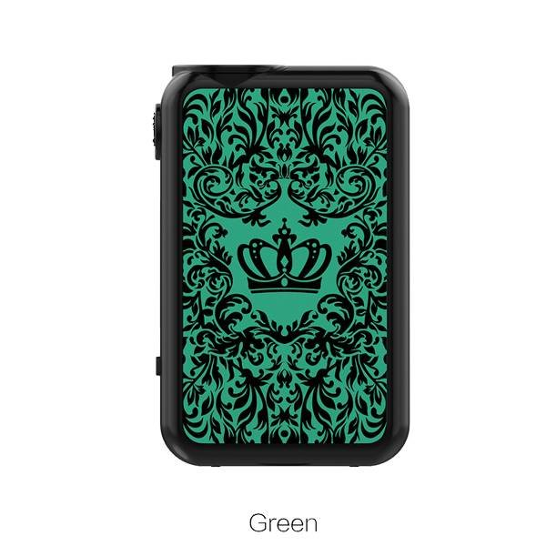 Crown IV Mod By Uwell