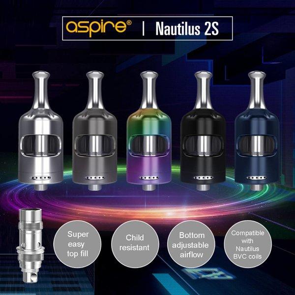 Nautilus 2s By Aspire