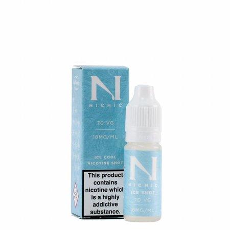 NIC NIC ICE SHOT BY NIC NIC