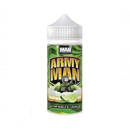 Army Man E-Liquid by One Hit Wonder 100ml