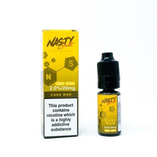 Nasty Salts Nic Salts 20mg