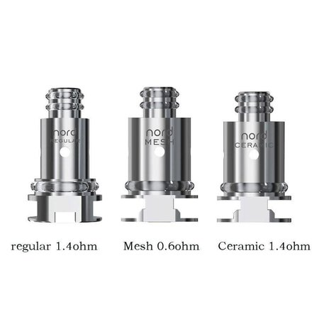 Smok SMOK NORD POD REPLACEMENT COILS