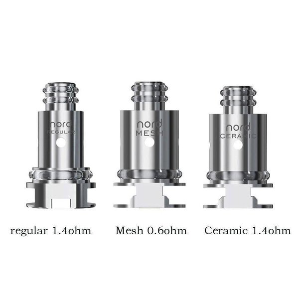 SMOK NORD POD REPLACEMENT COILS