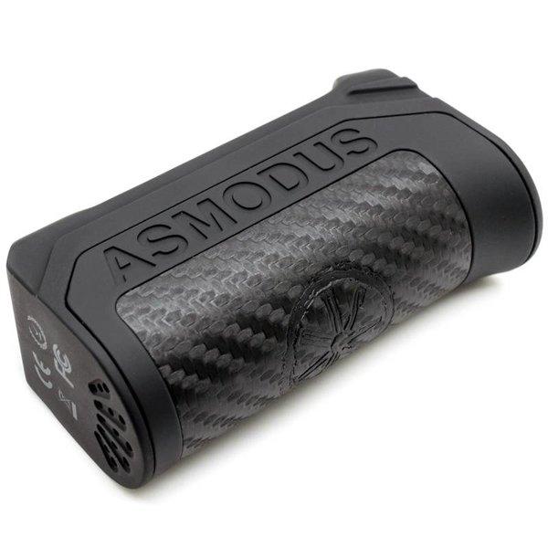 Amighty 100w Box Mod by Asmodus