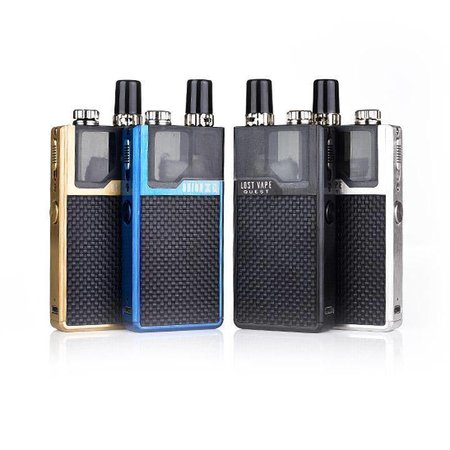 LOST VAPE Orion Q Kit By Lost Vape