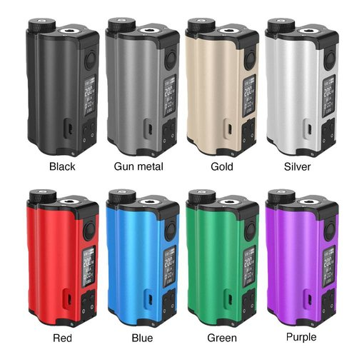 dovpo Topside Dual Squonk Mod By Dovpo