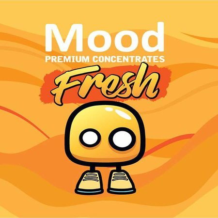 Mood Fresh Concentrate 30ml.