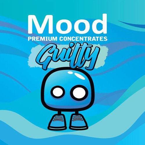 Mood Guilty Concentrate 30ml.