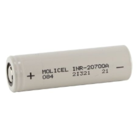 molicell Molicell 20700A Battery