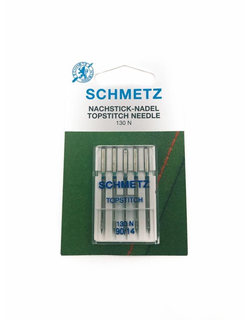 Schmetz Schmetz - Topstitch Machinenaald - Dikte 80