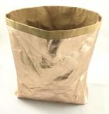 Rosé Goud Metallic - Wasbaar Papier