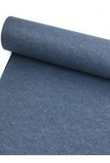 9,50€ p/m - Blauw - Wasbaar Papier