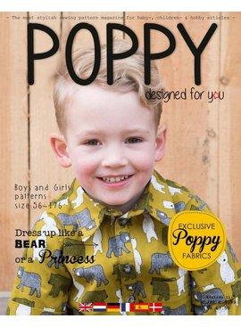 Poppy Magazine 11