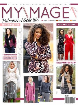 My Image Magazine 17