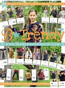B Trendy Magazine 11