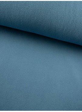 6€ p/m - Blauw - Fleece