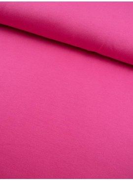 0,45m x 1,50m - Roze - Effen Tricot