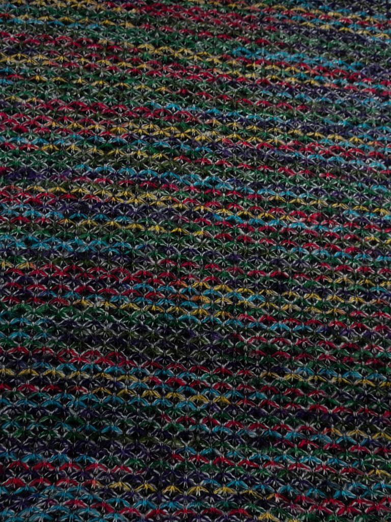 11,50€ p/m - Multicolor - Jacquard Geweven