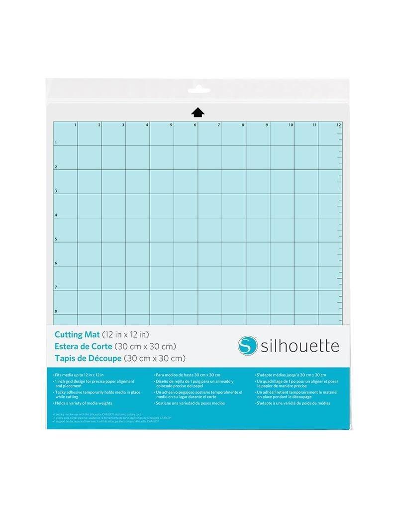 Silhouette Silhouette Snijmat 12 x 12 inch