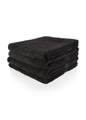Funnies Handdoek Antraciet